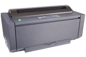 Compuprint 10300 Serial Dot Matrix Printer Pic1