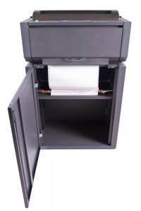 Compuprint 10300 Serial Dot Matrix Printer Pic3