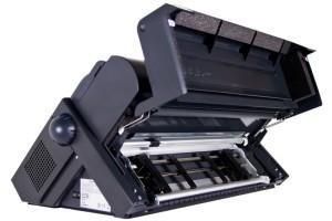 Compuprint 9065 Serial Dot Matrix Printer Pic2