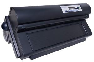 Compuprint 9080 Serial Dot Matrix Printer Pic1