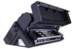 Compuprint 9300 Serial Dot Matrix Printer Pic2