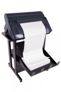 Compuprint 9300 Serial Dot Matrix Printer Pic3