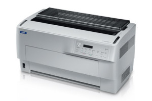 Epson dfx9000 dot matrix printer